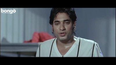 Ananta Action Scene 2 - Hridoy Bhanga Dheu