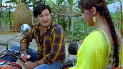 Moyna forbid Tonmoy To Increase Hostility - Dui Prithibi