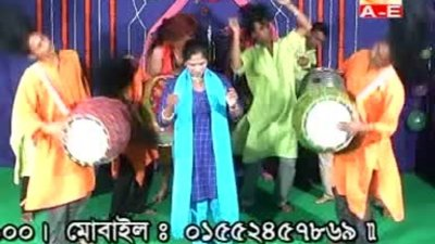 Kamal Shah Baba Doya Koro More