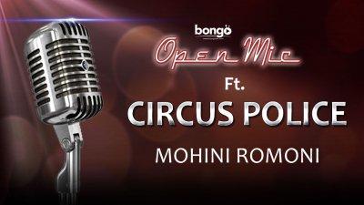 Circus Police - Mohoni Romoni