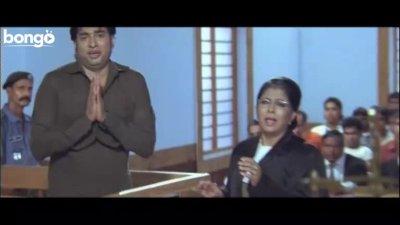 Anantas confession - Hridoy Bhanga Dheu