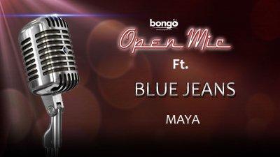 Blue Jeans - Maya