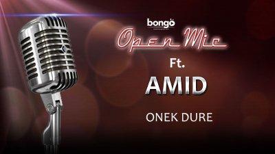Amid - Onek Dure