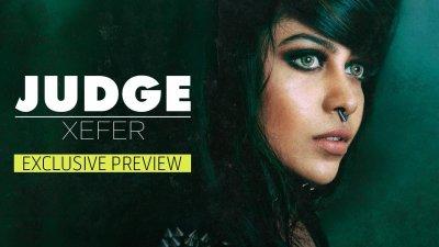 Xefer – Judge (Official Trailer)