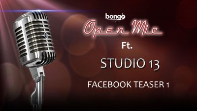 Studio 13 - Facebook Teaser 1