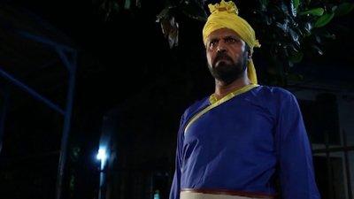 Moddho Rater Oirabat - Trailer