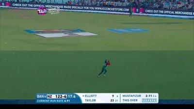 Mustafizur Rahman Bowler Package - BAN vs NZ