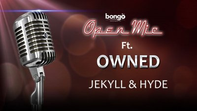 Owned - Jekyll & Hyde