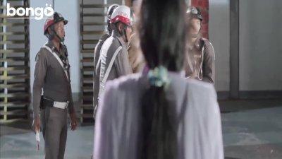 Misha Shooted Ananta - Nisshartho Bhalobasha
