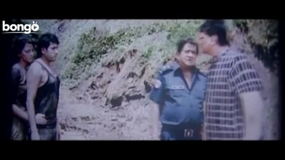 Ananta meets his father - Hridoy Bhanga Dheu