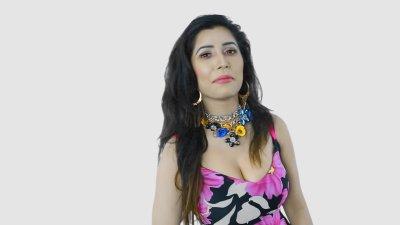 Naila Sweety - Promo
