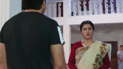 Raja Babu Hall Trailer
