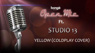 Studio 13 - Yellow (Coldplay cover)