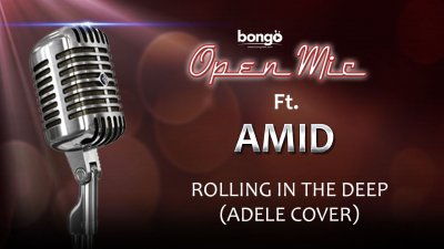 Amid - Rolling in the Deep (Adele Cover)