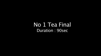 Fresh No.1 Condensed Milk, Sugar , Tea TVC (HD)