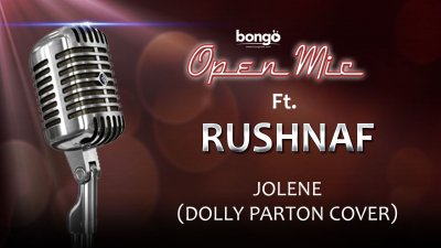 Rushnaf - Jolene (Dolly Parton cover)