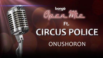 Circus Police - Onushoron