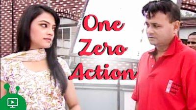 One Zero  Action
