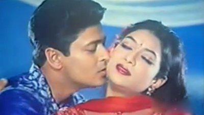 Shukhe Amar Buk Bheshe Jai