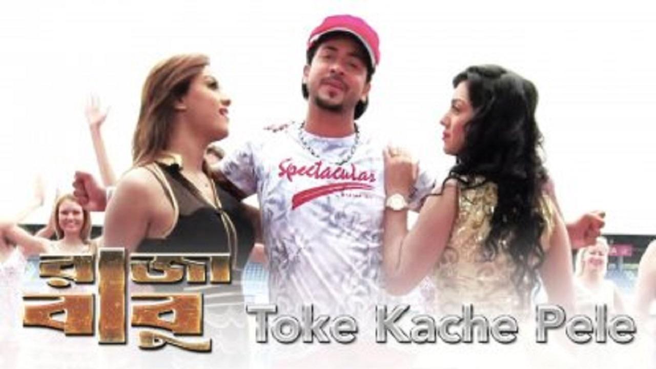 Toke Kache Pele (Raja Babu Movie Song - 2015)