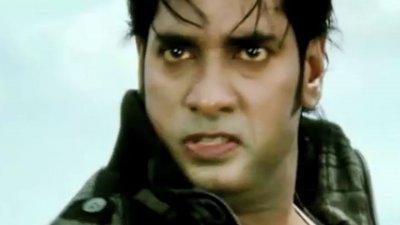 Ananta Action Scene 1 - Hridoy Bhanga Dheu