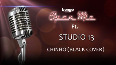 Studio 13 - Chinho (Black cover)