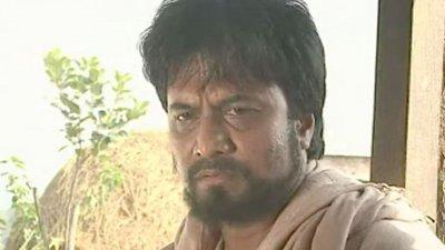 Jhapsha Chokher Jolporda