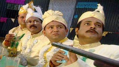 Char Dukane Char