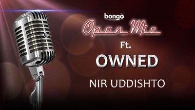 Owned - Nir Uddishto