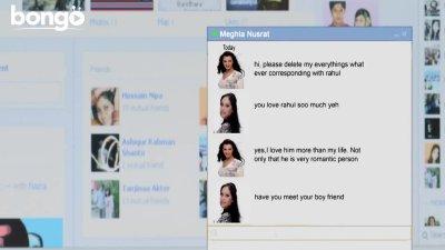 Ananta Is Hurt - Nisshartho Bhalobasha - Nisshartho Bhalobasha