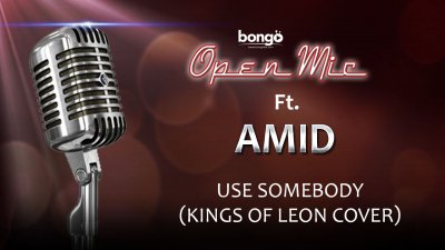 Amid - Use Somebody (Kings of Leon Cover)