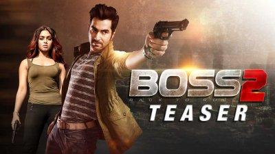 Boss 2 - Teaser