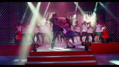 Cholna Dujon Mile One Two Kheli (Raja Babu Movie Song - 2015)