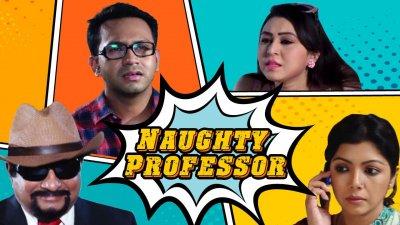 Naughty Professor - Trailer