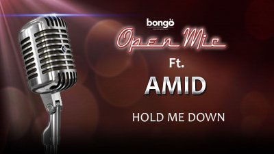 Amid - Hold Me Down