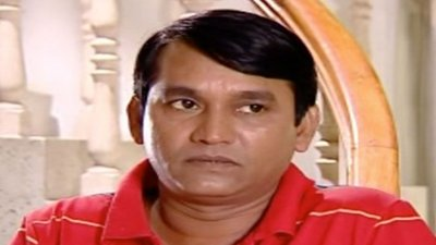 Dhuli Barite Boishakhi Jhor