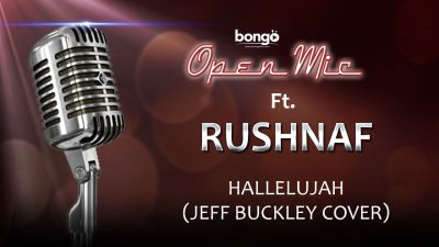 Rushnaf - Hallelujah (Jeff Buckley Cover)