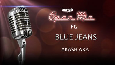 Blue Jeans - Akash Aka