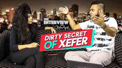 Dirty Secrets of Xefer - Interview With Choto Azad
