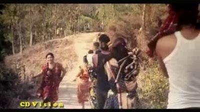 Tumi Sudhu Jano Bondhu