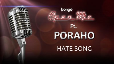 Poraho - Hate Song