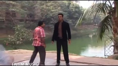 Mosharraf Karim Doing Acting - Fifty 50