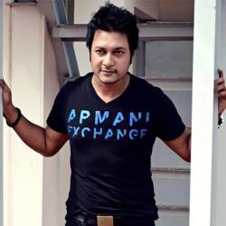 Bongo Star Mamnun Hasan Emon