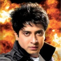 Bongo Star Shakib Khan
