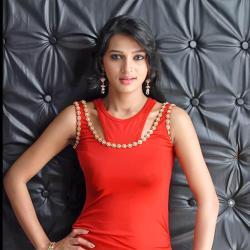 Bongo Star Afiea Nusrat Barsha