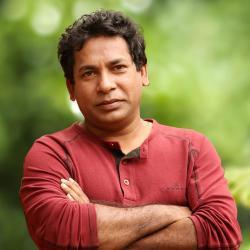 Bongo Star Mosharraf Karim