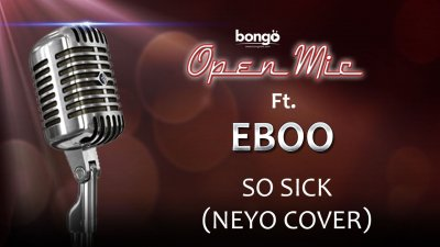 EBoo - So Sick (Neyo cover)