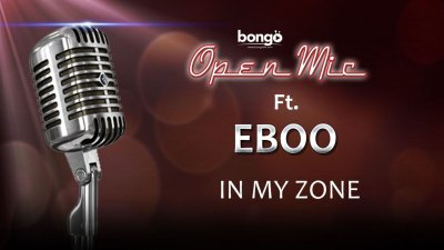 EBoo - In My Zone